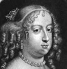 Maria Theresa of Austria, Queen of France