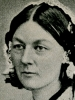 Florence Nightingale. From Elmer Cleveland Adams and Warren Dunham Foster, Heroines of Modern Progress.