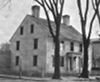 The Gerry House, Corner Temple and Wall Streets, New Haven