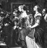 Veronese- Esther Before Ahasuerus