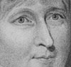 Elizabeth Fry. After a painting by C. R. Leslie, R.A. From Ethel Mary Wilmot-Buxton, A Book of Noble Women.