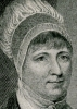 Elizabeth Fry. From Elmer Cleveland Adams and Warren Dunham Foster, Heroines of Modern Progress.