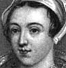Lady Jane Grey. From Francis Lancelott, The Queens of England and Their Times.