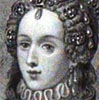 Queen Elizabeth. From Francis Lancelott, The Queens of England and Their Times.