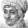Caroline Herschel. From Matilda Barbara Betham-Edwards, Six Life Studies of Famous Women.
