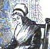 Elizabeth Fry. From Drake, Samuel Adams. Our World's Great Benefactors: Short Biographies of the Men and Women Most Eminent in Philanthropy, Patriotism, Art, Literature, Discovery, Science, Invention. Boston: Roberts Brothers, 1884.