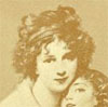Madame Le Brun et sa Fille; Painted by Herself