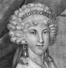 Maria Luisa, daughter of Carlos IV., King of Spain, Queen of Etruria, Duchess of         Lucca