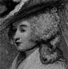From a mezzotint after Sir Joshua Reynolds
