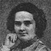 Harriet G. Hosmer