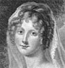 Painted by Miss Beaumont, engraved by J. Thomson