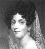 Painted by Mrs. J. Robertson, engraved by T. A. Dean